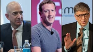 Three Of The World's Richest Men Lose Billions Thanks To Donald Trump