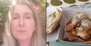 Vegetarian Of 45 Years Vomits Because Burger She Ate Contained Chicken