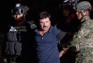 El Chapo's Jail Is 'Worse Than Guantanamo Bay'