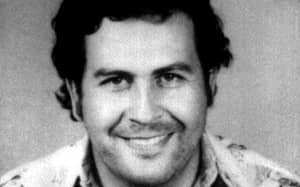 Man Who Hunted Down Pablo Escobar Describes The Danger Of The Job