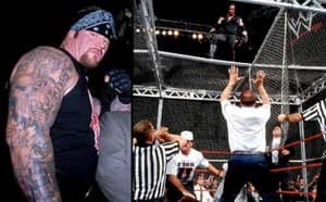 How WWE Should Retire The Undertaker