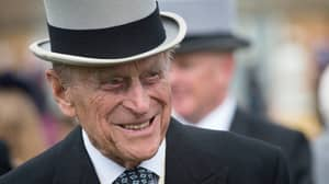 Prince Philip Has Left Hospital And Returned Home