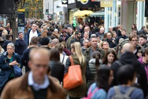 A Petition To Stop Shops Opening On Boxing Day Has 230,000+ Signatures