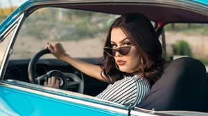 You Could Receive A Hefty Fine For Driving With Sunglasses On