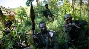 Extreme Stories: Understanding The Conflict In The Democratic Republic Of The Congo