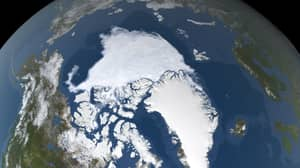 NASA Satellite Images Show True Extent Of Climate Change