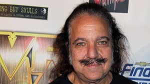 Ron Jeremy Banned From Adult Film Expo After Sexual Misconduct Allegations