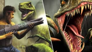 Turok Could Finally Be Headed To PS4, According To Leak