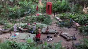 I'm A Celebrity...Get Me Out Of Here Challenge Cancelled After Camp Hit By Heavy Rain