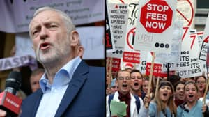 Has Labour Just Promised To Scrap Tuition Fees With Election Win?