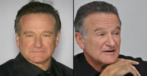 Robin Williams Made Every Company He Worked For Hire Homeless People And Put Them To Work