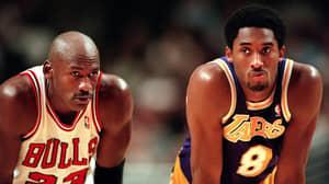 Michael Jordan Shares Final Text Exchange With Kobe Bryant