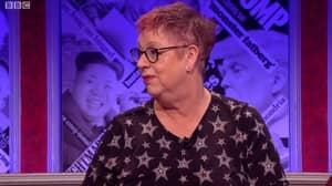 Jo Brand Praised For Shutting Down Sexual Harassment Jokes On All Male Panel