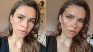 Influencers Can No Longer Use 'Misleading' Filters In Paid Beauty Adverts