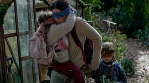New Netflix Horror-Thriller Described As 'Stephen King Meets A Quiet Place'