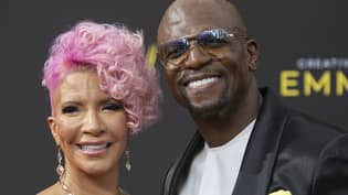 Terry Crews' Wife Says Fame Made His Porn Addiction Worse