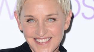 Ellen DeGeneres Will End Her Talk Show In 2022