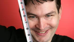 Jonah Falcon Answers Big Questions He's Always Asked About Having World's Largest Penis