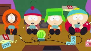 We Have 14 South Park Movies On The Way, Starting This Year