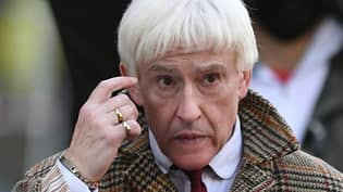 More Pictures Emerge Of Steve Coogan As Jimmy Savile For New Series