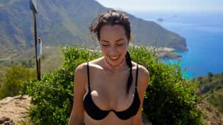 Woman Who Breastfeeds Boyfriend Twice A Week Says It's Arousing And Nutritious