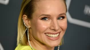 Kristen Bell Says Daughter Sharing Name With Covid Variant Is A 'Bummer'