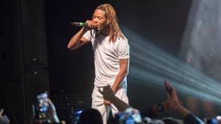Daughter Of Rapper Fetty Wap Dies Aged Four, Mum Confirms