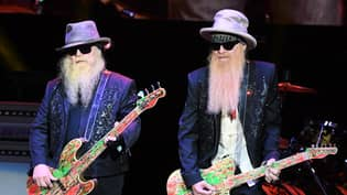 ZZ Top Bassist Dusty Hill Has Died Aged 72