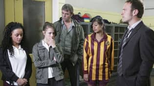 BBC Confirms Waterloo Road Is Making A Return For A Brand New Series