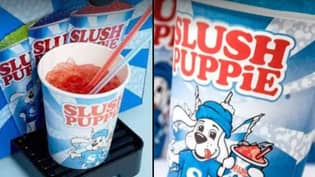 Aldi Is Selling A Slush Puppie Machine This Month