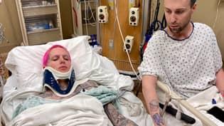 YouTuber Jeffree Star Hospitalised After 'Severe Car Accident'