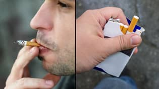 Pack Of Cigarettes Going Up In Price From 6pm Tonight