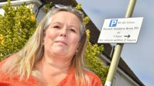 Family Complain About Parking Fees Because Their Five Cars Don't Fit On The Drive