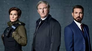 Line Of Duty Season Seven 'Is Happening' Telly Insider Claims