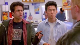 Kal Penn Would Love To Make A Fourth Harold And Kumar Movie