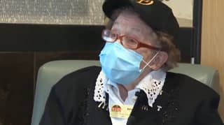 McDonald's Worker Turns 100 Tomorrow And Has No Intentions Of Quitting