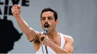 Rami Malek Lands Golden Globe Nomination For 'Bohemian Rhapsody'