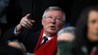 Manchester United's Sir Alex Ferguson Is 'Awake And Talking' After Brain Haemorrhage