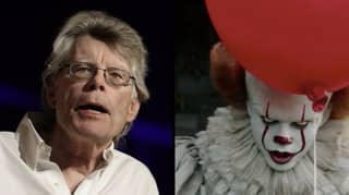 Stephen King Reckons There's Something Weirder Than Child Orgy Scene In 'It'