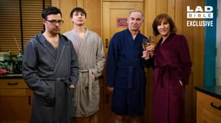Channel 4 Drops Trailer For Friday Night Dinner Season Six
