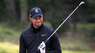 Tiger Woods 'Awake, Responsive And Recovering' After Car Crash