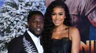 Kevin Hart's Wife Eniko Is Pregnant With Their Second Child