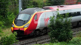 Tickets Between Manchester And New York Cheaper Than Train To London