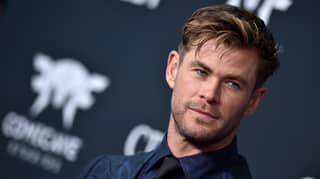 Chris Hemsworth Reveals He's Taking A Break From Acting To Spend Time With His Kids