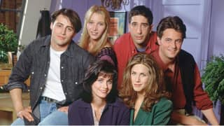 Friends Cast Offer Fans Opportunity To Join Them At Reunion Show