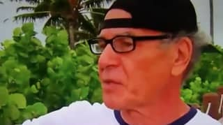 Hurricane Irma: 'World's Smartest Man' Explains Why He's Not Worried