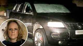 Coronavirus Hero Who Delivers Food And Medicines In Tears After Vandals Wreck Her Car