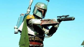 Boba Fett Will Feature In The Mandalorian Season Two