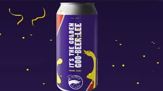 Cadbury Is Bringing Out A Limited Edition Creme Egg Flavoured Beer