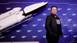 ​Elon Musk Says Mars' Economy Will Be Cryptocurrency-Based